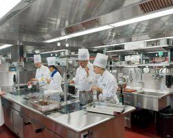 업체 식당 설계 상담