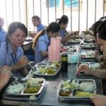 <!--:vi-->Bắc Ninh: Đảm bảo thức ăn cho công nhân tại các Khu công nghiệp<!--:-->